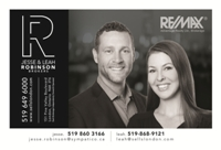 Jesse & Leah Robinson Brokers